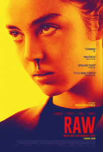 Raw (2016) - Julia Ducournau