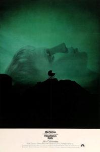 Rosemary's Baby (1968) - Roman Polañski