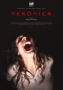 Veronica Scary Film