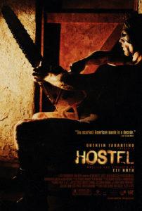 Hostel (2005) - Eli Roth