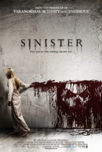 Sinister (2012) - Scott Derrickson