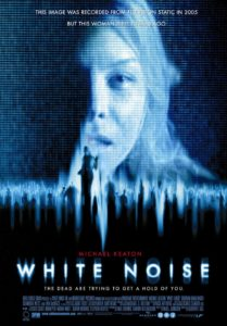 White Noise (2005) - Geoffrey Sax, Patrick Lussier