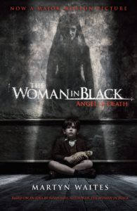 Woman in Black: Angel of Death (2014) - Tom Harper
