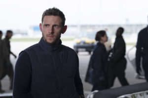 Jamie Bell stars in WITHOUT REMORSE Photo: Nadja Klier © 2020 Paramount Pictures