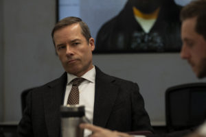 Guy Pearce stars in WITHOUT REMORSE Photo: Nadja Klier © 2020 Paramount Pictures