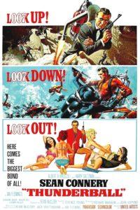 Thunderball (1965) - Terence Young