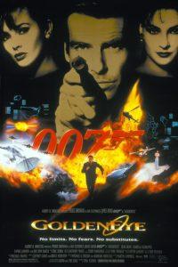 GoldenEye (1995) - Martin Campbell