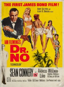 Dr. No (1962) - Terence Young
